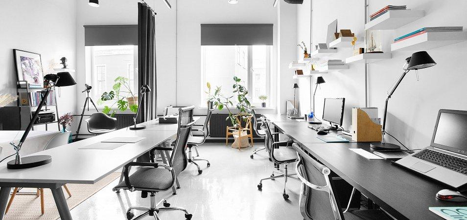Эргономика рабочего места в офисе: основные правила