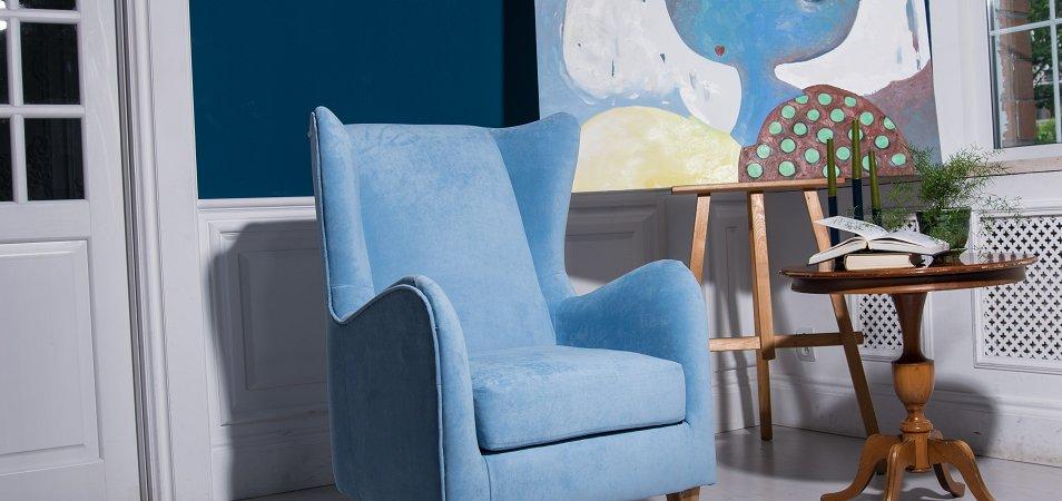 Как выбрать кресло для дома?