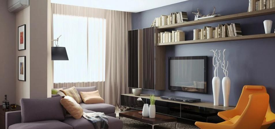 Как правильно выбрать мебель в квартиру?