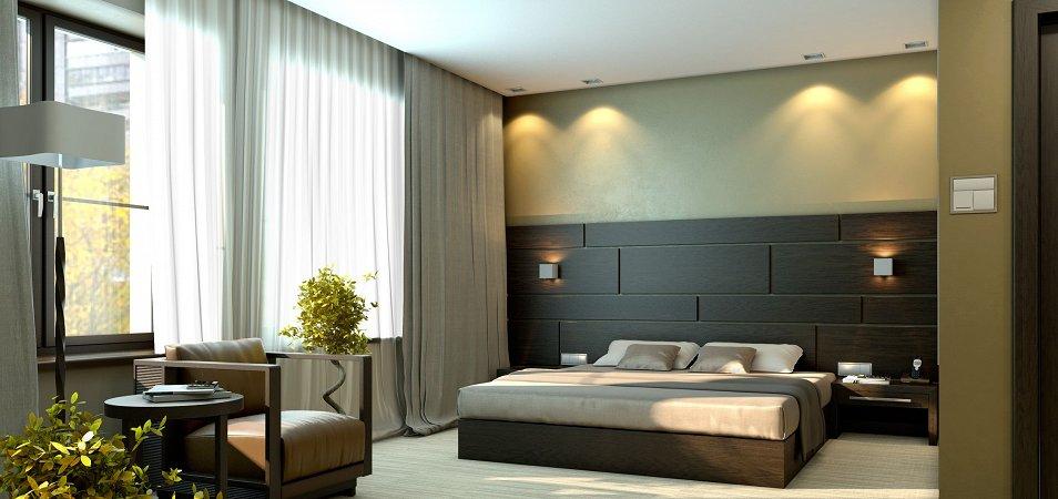 Модные тренды для дизайна спален в 2021 году: идеи, модные тенденции, фото