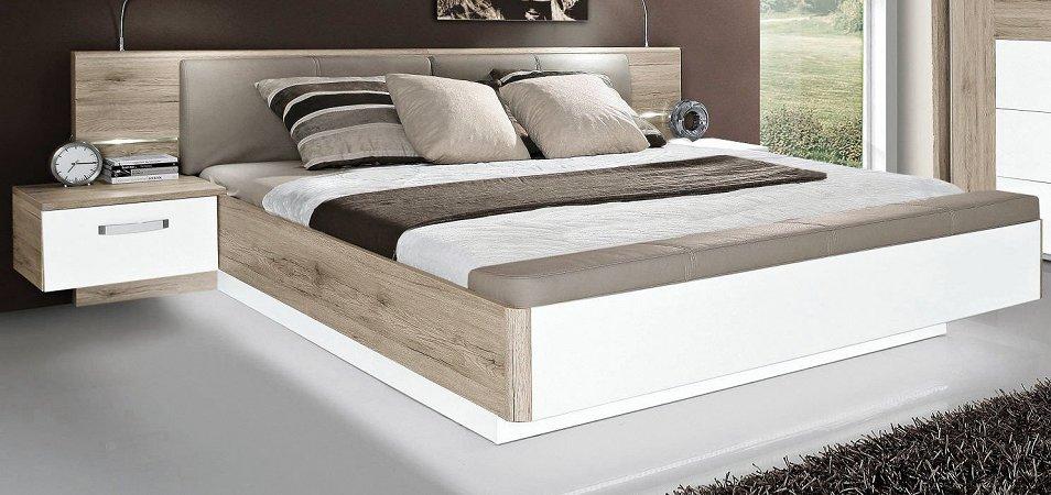 Выбираем идеальный размер кровати: двуспальная vs полуторка