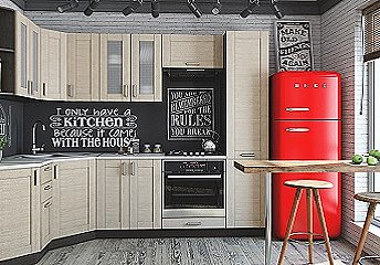 новая кухня лофт европейское качество по доступной цене