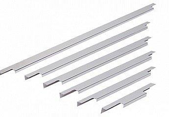 новые торцевые ручки для фасадов новости Mebel169ru от 06102016