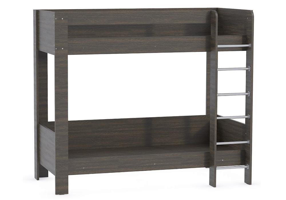 Кровать двухъярусная Ника 438 Венге