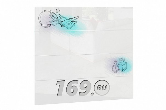 Купить Комплект фасадов для комода Модерн - Стиль СТЛ.327.05 в интернет магазине. Цены, фото, описания, характеристики, отзывы, обзоры