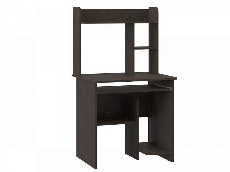 Компьютерный стол Комфорт 3 Венге