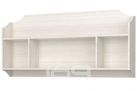 Купить Полка навесная L-1380 Флауэ СТЛ.093.26 Сосна Авола в интернет магазине. Цены, фото, описания, характеристики, отзывы, обзоры