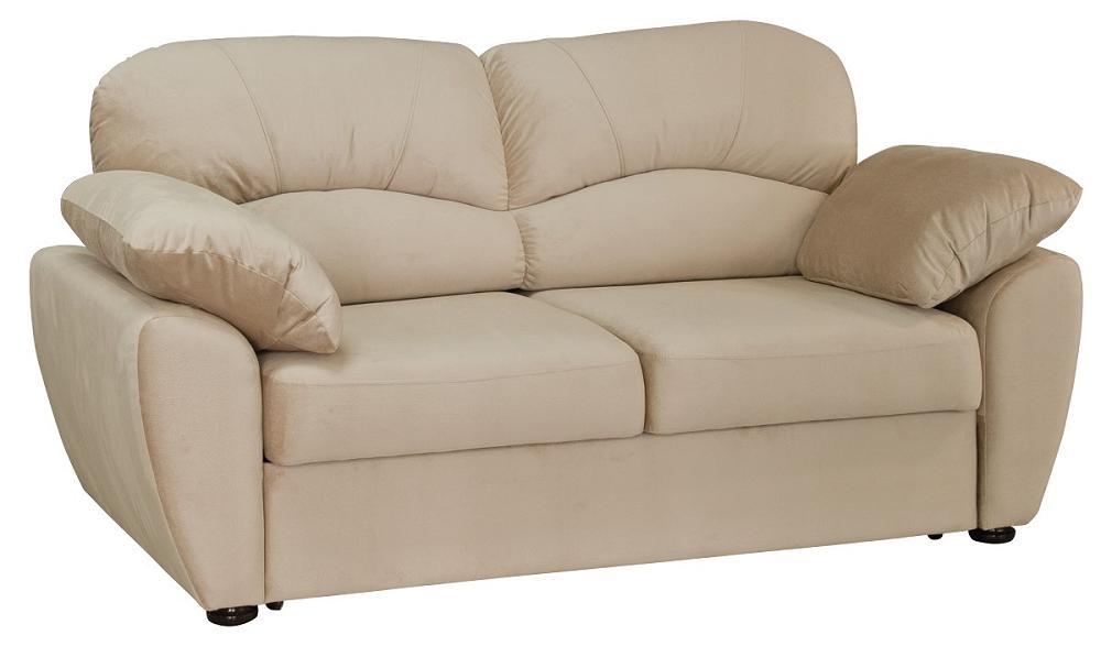 Прямой диван-кровать Фламенко Элва бейч фото