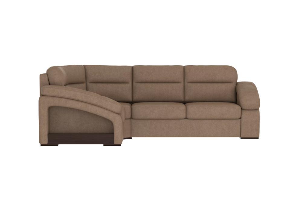 Угловой диван-кровать Рокси 1 Лайт 8 фото