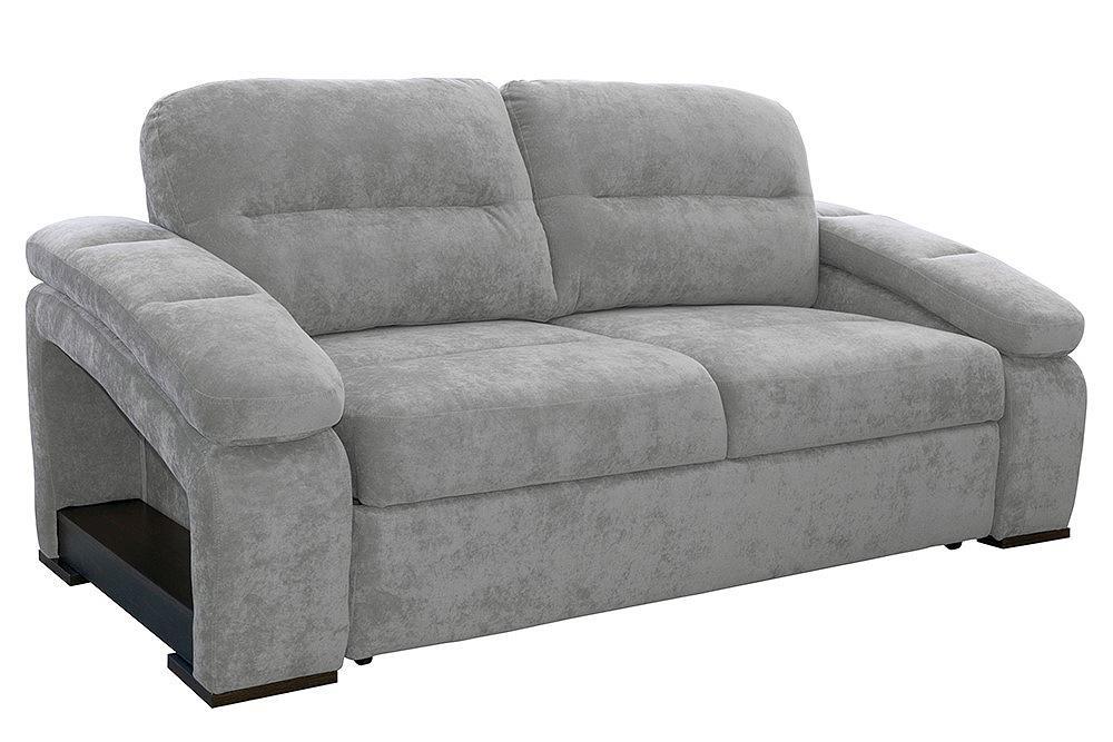 Прямой диван кровать Рокси 150 Энерджи грей