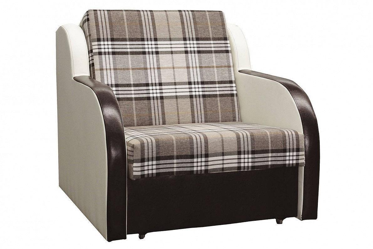 Кресло-кровать Ремикс 1 Медисон 4601/Десерт 117