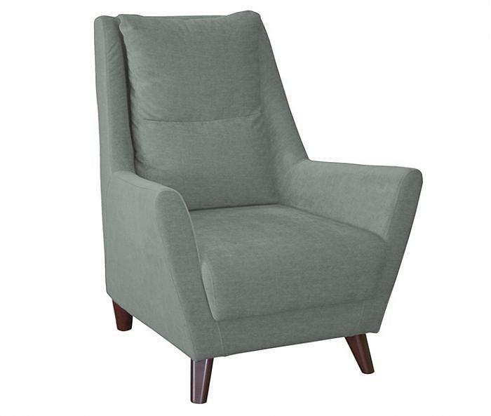 Кресло для отдыха Дали Лаундж 13 серый