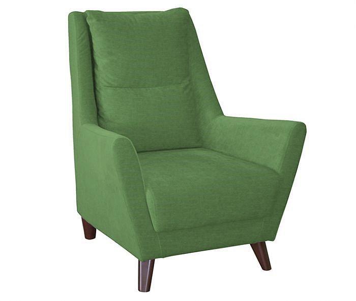 Кресло для отдыха Дали Лаундж 25 зеленый