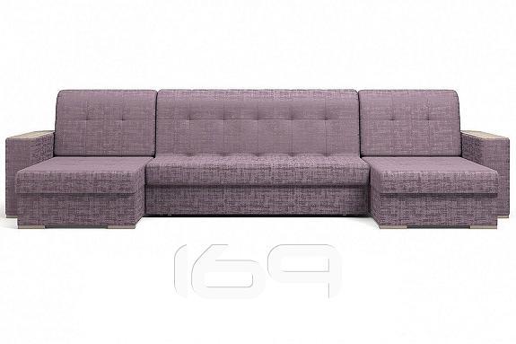 Купить П-образные диваны в интернет магазине. Цены, фото, описания, характеристики, отзывы, обзоры
