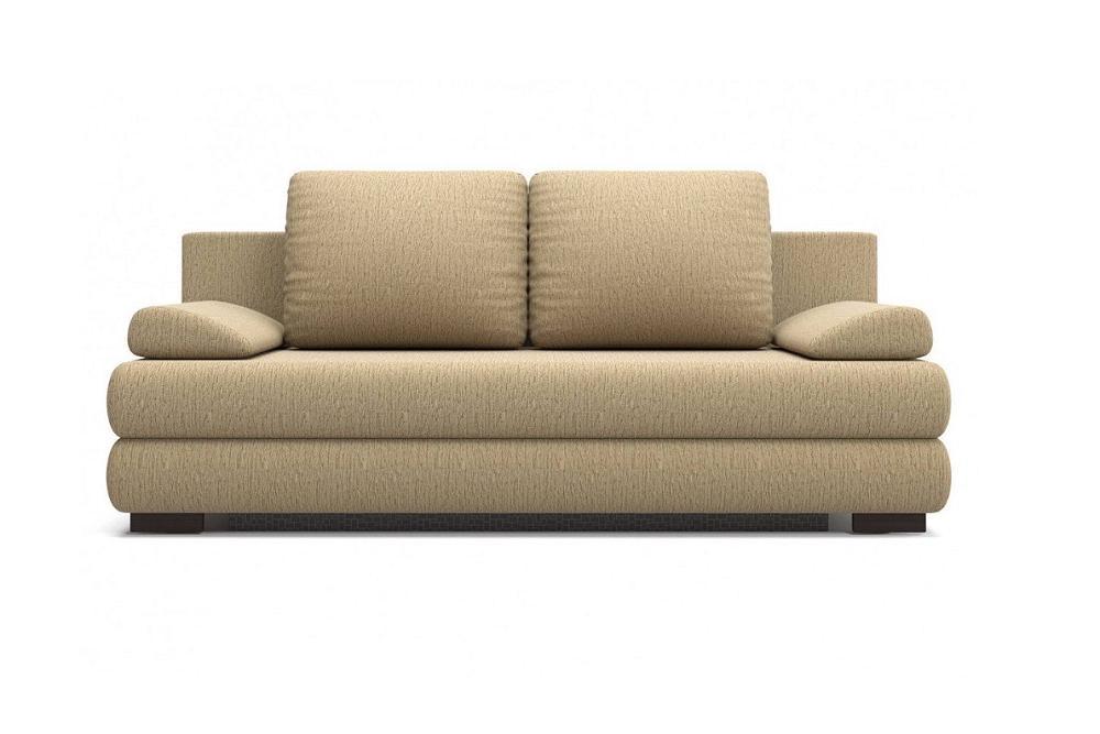 Прямой диван Бруклин Румбо фон 7346