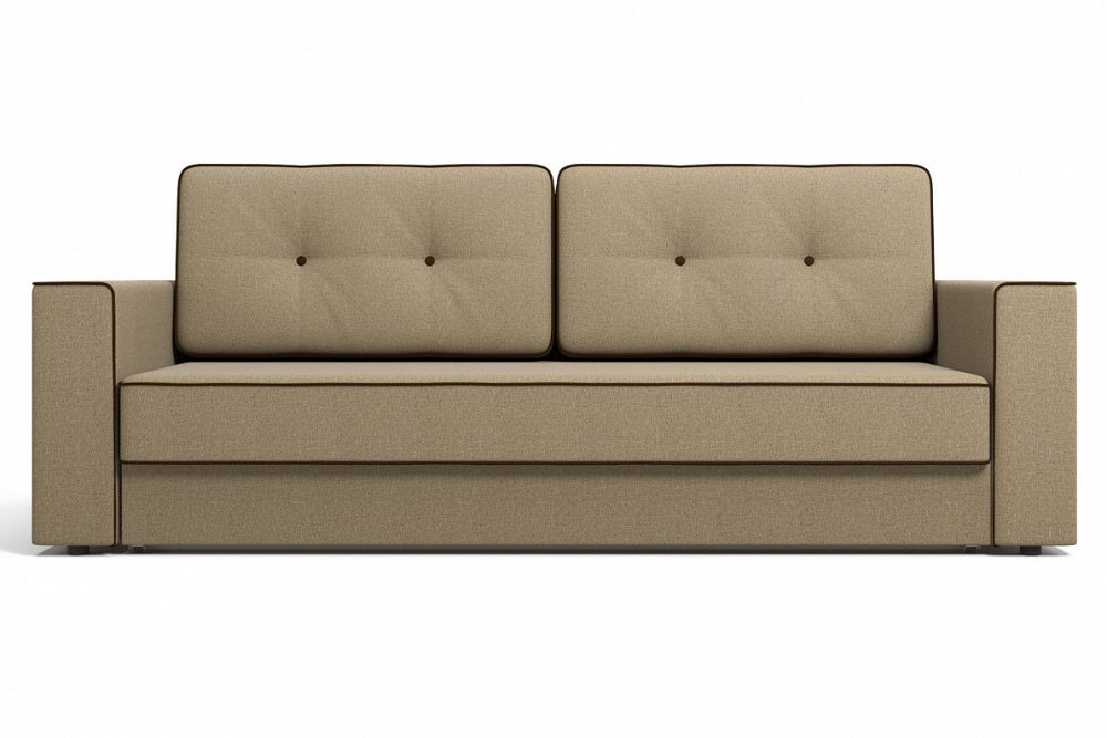 Прямой диван Орландо Durando 25/Durando 16 фото