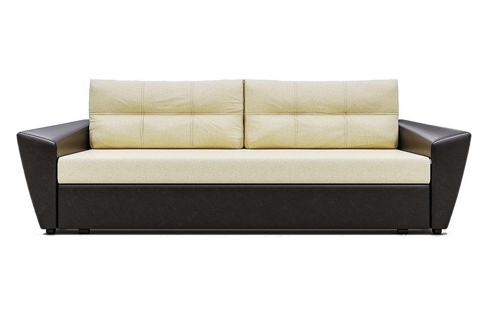 Прямой диван Неаполь Beige фото