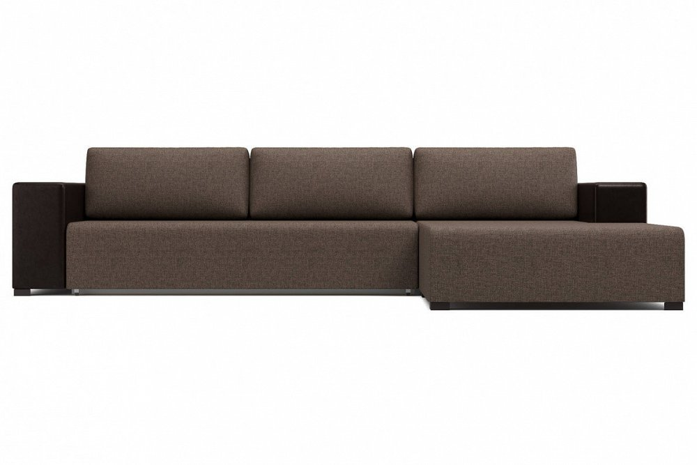 Угловой диван-кровать Квадро 360 (03) RE 02/Kolej cp 536 фото