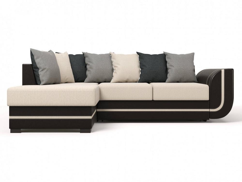 Угловой диван Чикаго (левый) Porta 21/Kolej cp 536 фото