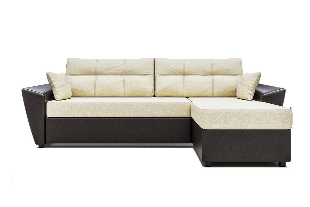 Угловой диван Неаполь Beige фото