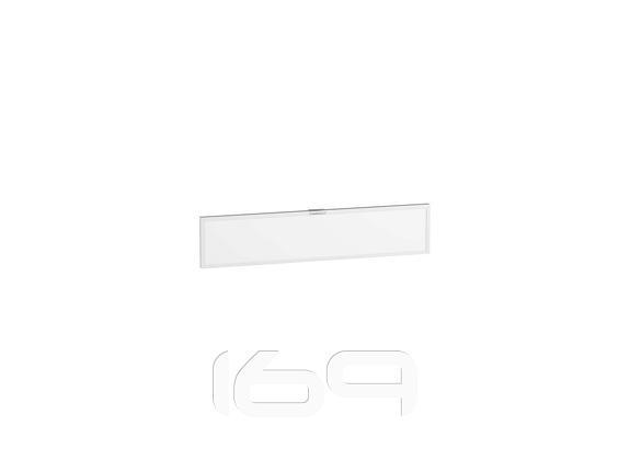 Купить Комплект фасадов Фьюжн-AL-02 Brilliant Ф-81 в интернет магазине. Цены, фото, описания, характеристики, отзывы, обзоры