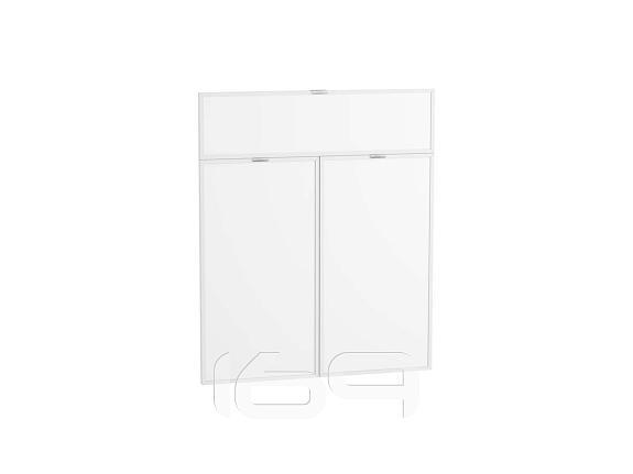 Купить Комплект фасадов Фьюжн-AL Brilliant Ф-41М в интернет магазине. Цены, фото, описания, характеристики, отзывы, обзоры