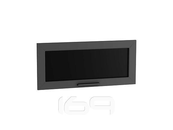 Купить Комплект фасадов Глетчер со стеклом для каркаса Ф-88 ВГ800 Маренго Силк в интернет магазине. Цены, фото, описания, характеристики, отзывы, обзоры