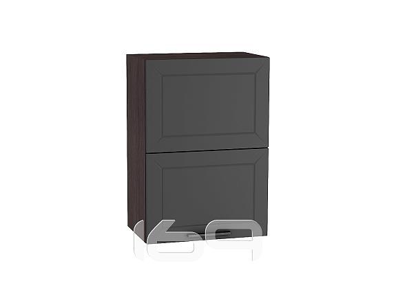 Купить Шкаф верхний горизонтальный Глетчер с подъемным механизмом ВГ 502 Маренго Силк-Венге в интернет магазине. Цены, фото, описания, характеристики, отзывы, обзоры