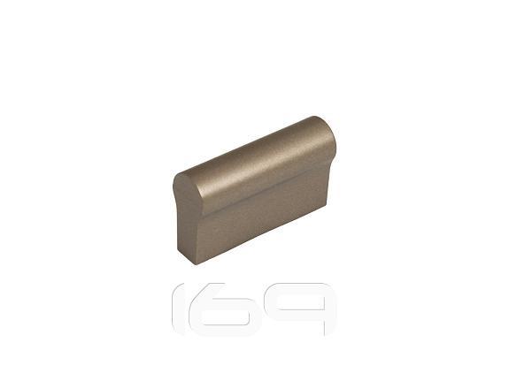 Купить Ручка скоба мебельная С24 Тёмный антик в интернет магазине. Цены, фото, описания, характеристики, отзывы, обзоры