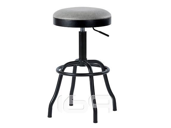 Купить Барный стул DACOTA Vintage Ash C-136 винтажный пепельный в интернет магазине. Цены, фото, описания, характеристики, отзывы, обзоры