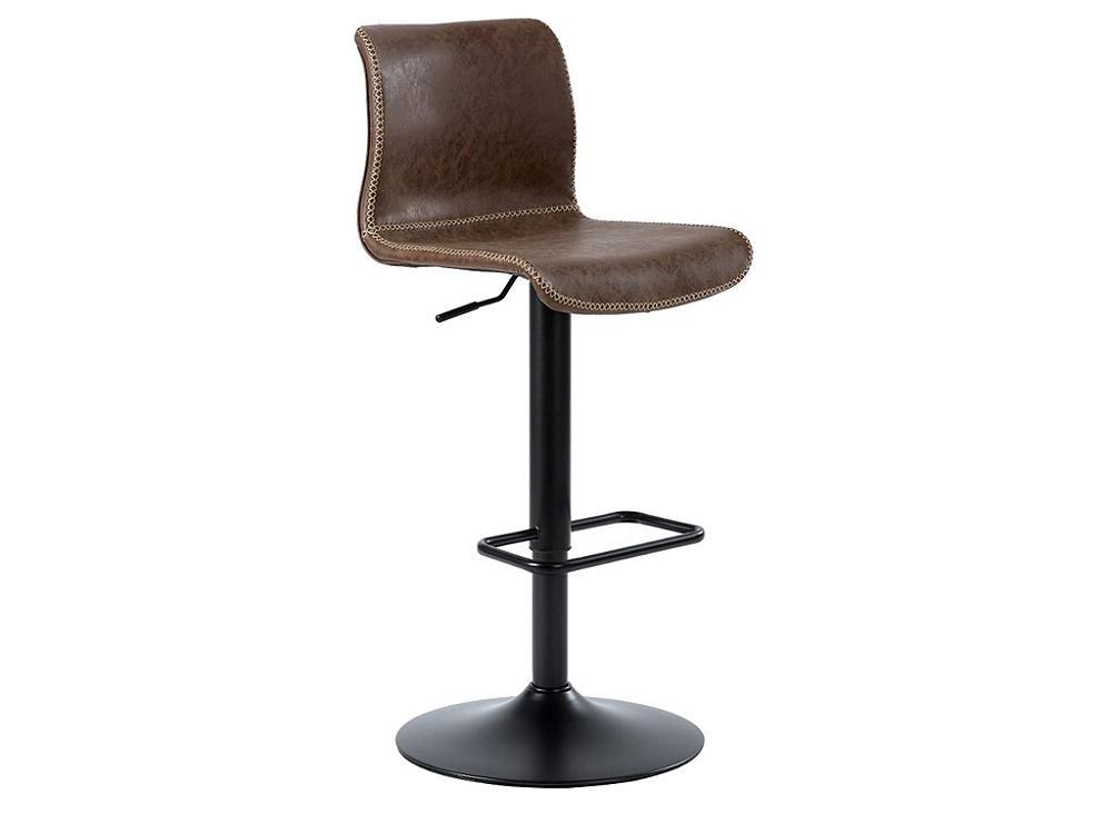 Барный стул NEVADA Vintage Mocha C-131 винтажный мокко фото