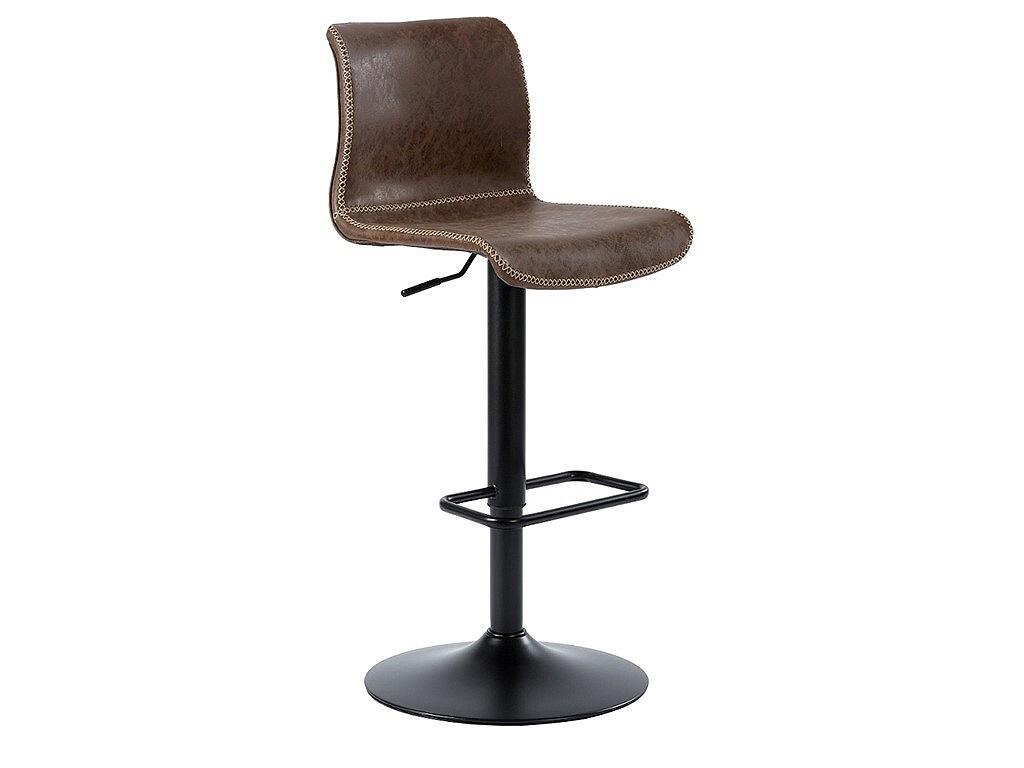 Барный стул NEVADA Vintage Mocha C-131 винтажный мокко