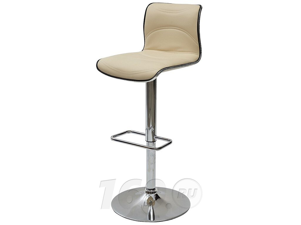 Барный стул SWIFT Cream C-105 кремовый