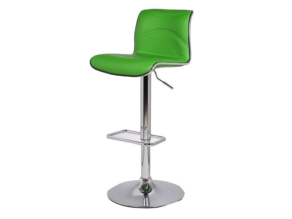 Барный стул SWIFT Lemon (Green) C-111 лимонный