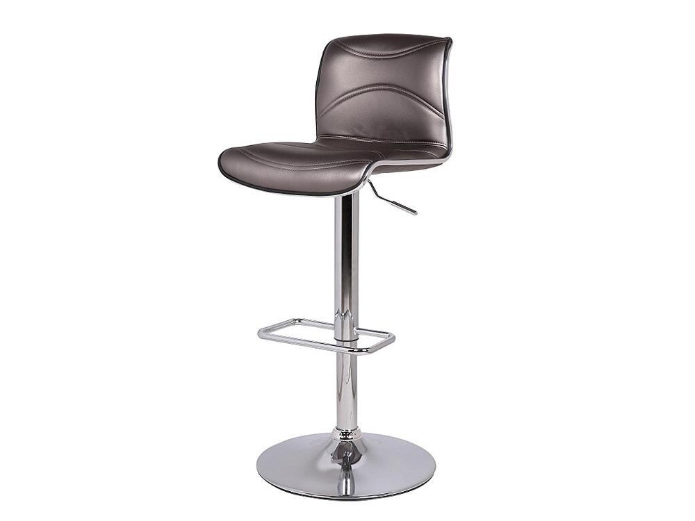 Барный стул SWIFT Silver C-108 серебро фото