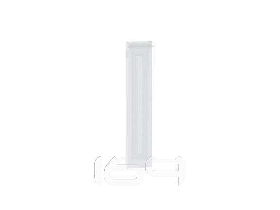 Купить Комплект фасадов Ницца Royal для каркаса Ф-80 НБ200 Blanco в интернет магазине. Цены, фото, описания, характеристики, отзывы, обзоры