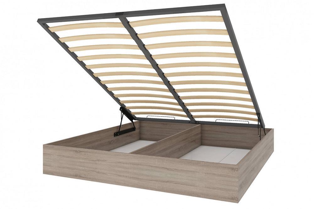Короб для кровати Соната СТЛ.272.15 Дуб сонома