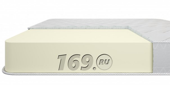 Купить Матрас Ривьера Мусс 14см 80х200 в интернет магазине. Цены, фото, описания, характеристики, отзывы, обзоры