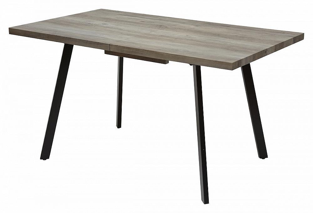 Стол BRICK 140 Серый дуб #31054K фото