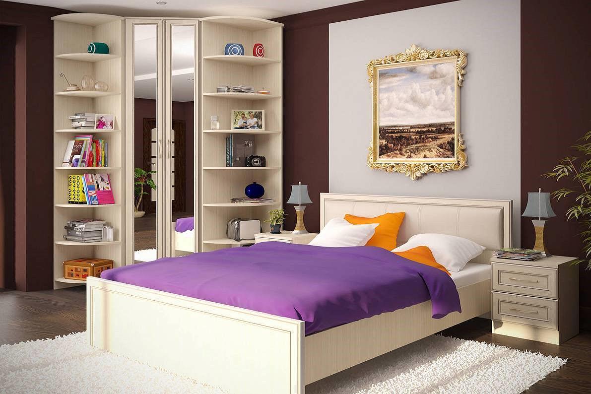 Спальня София-2 Cilegio nostrano