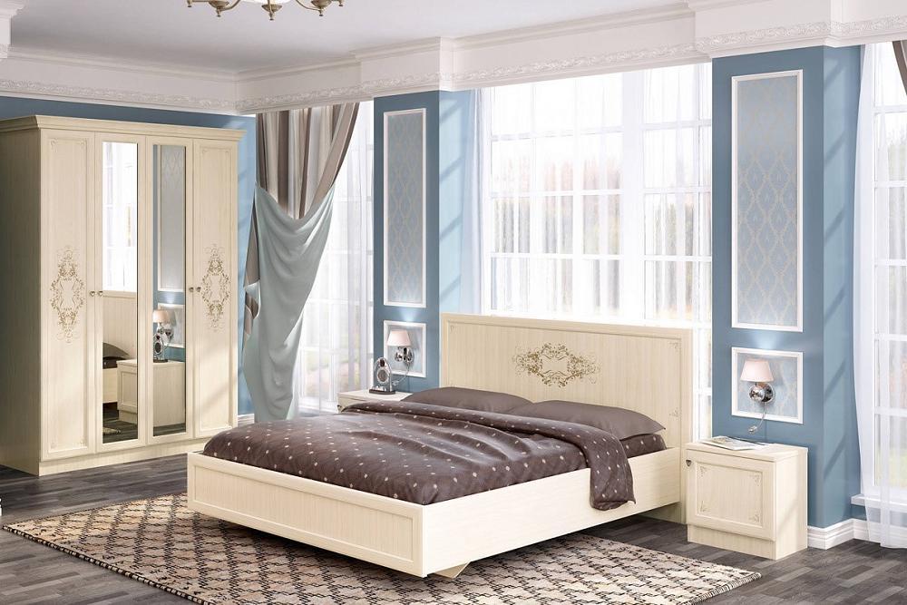 Спальня Вербена Cilegio Nostrano фото