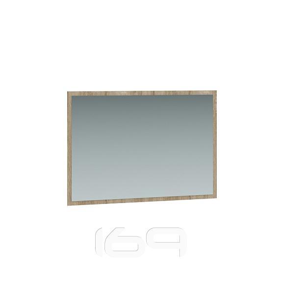 Купить Зеркало Линда 307/02 NEW Дуб сонома в интернет магазине. Цены, фото, описания, характеристики, отзывы, обзоры