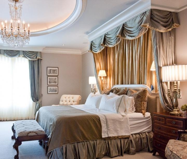 Возможность ощутить себя в роскошном номере отеля